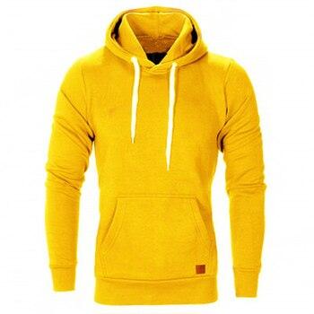 Covrlge Mens Sweatshirt Long Sleeve Autumn   6