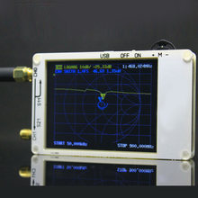 NanoVNA VNA HF VHF UHF UV Vector Network Analyzer (China)