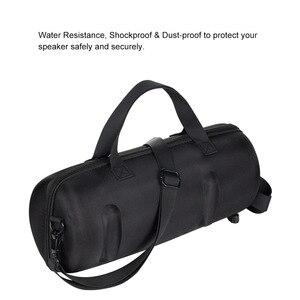 Image 3 - New Protective EVA Carry Travel Case Shoulder Bag for JBL Xtreme 2 BT Speaker Portable Soft Case Waterproof Shockproof Bag