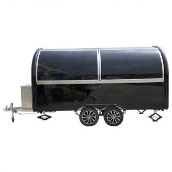 custom made food truck concession food trailer Custom Made Mobile  Food Truck Catering Trailer Concession Trailer
