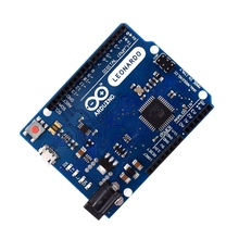 Полностью для Arduino ATmega32U4 16 МГц плата микроконтроллера