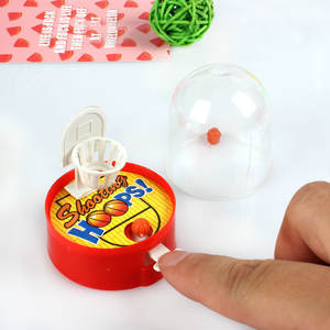 Toy-Ball Toys Floating Shooting-Machine Funny Child Solid 1pcs Mixed