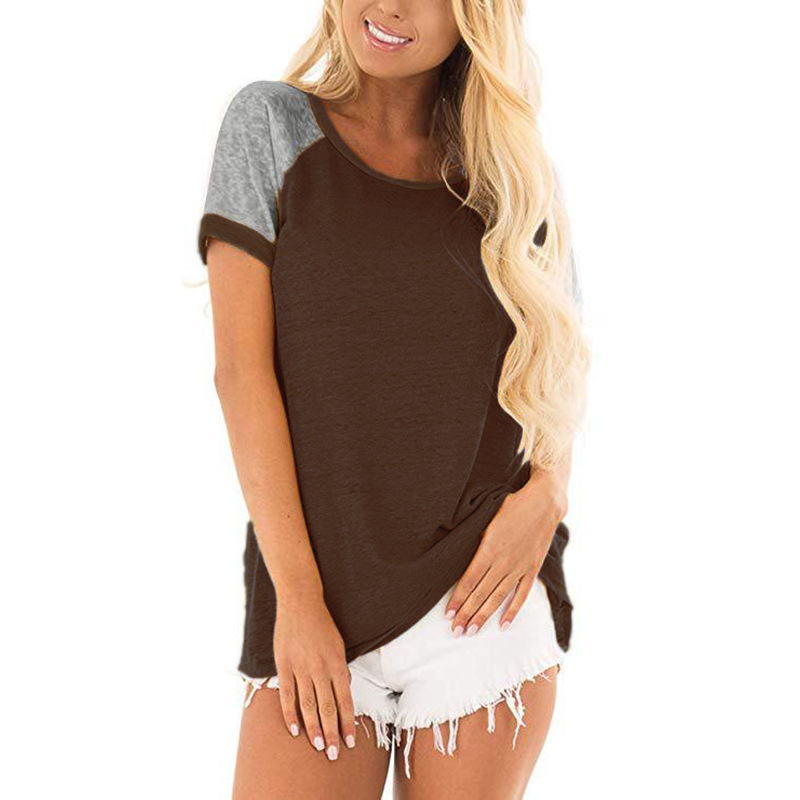 women tshirt summer (5)