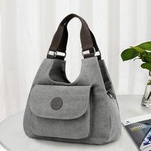 2020 femmes sac à main toile femmes sacs à bandoulière concepteur femmes sacs de messager dames sacs décontractés pochette sac à main bandoulière sac à main