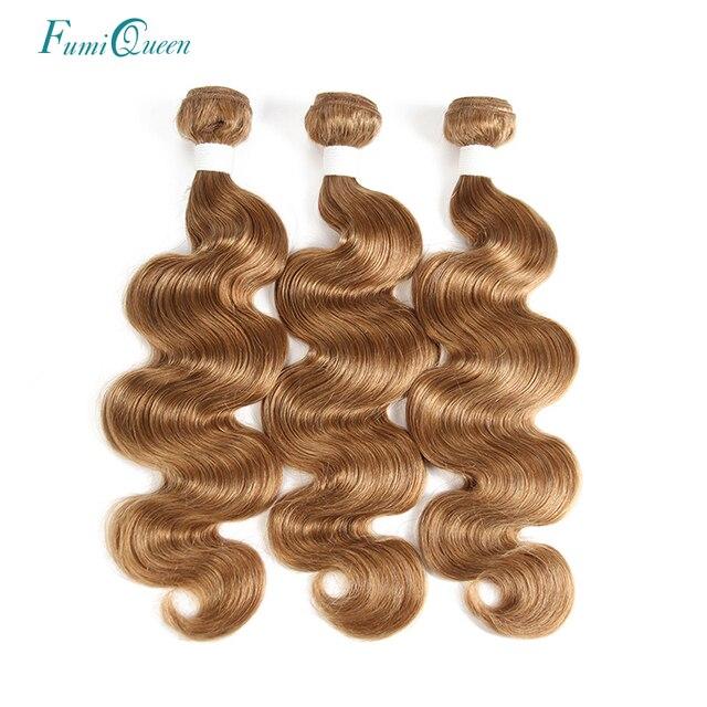 """Бразильские волнистые предварительно окрашенные человеческие волосы для наращивания блонд 613/#33/#30/#27/# 99J/# Бург 10 """" 26"""" Remy натуральные кудрявые пучки волос"""