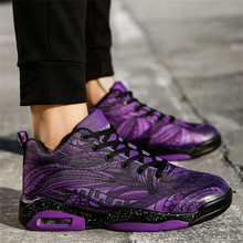 Hot Sale Men Shoes Fashion Couple Basketball Shoes