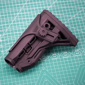Image 4 - Pistola de aire de Airsoft AEG M4 AK Gel Blaster J8 J9 CS Sports, nailon táctico ajustable, disponible para accesorios de Paintball