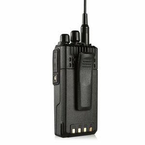 Image 3 - 2pcs LEIXEN VV 25 Walkie Talkie 25W Ham Radio Amador 12.6V 4000mAh Battery Walky Talky Professional Uhf Marine Radio Comunicador
