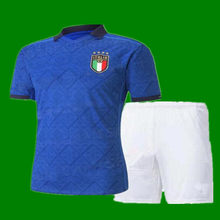 new kids and adults kit 20 21 Italy shirt CHIELLINI INSIGNE IMMOBILE TOTTI PIRLO BELOTTI Verratti third Home away Italy shirt