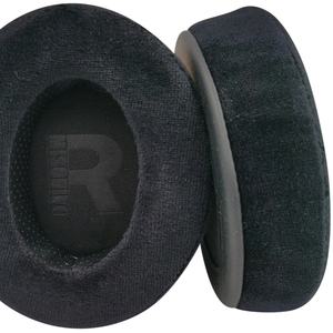 Image 1 - misodiko [Upgraded Comfy] Ear Pads Cushions Earpads Replacement for ATH M50x M40x M30x MSR7, Shure SRH440 SRH840 SRH1440 SRH1840