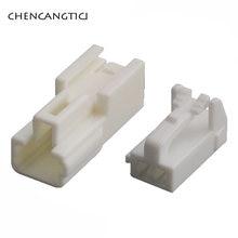 5 комплектов 2 pin way Электрический вентиляционный разъем для