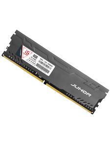 Dimm Memory-Ram Computer-Ddr4 JUHOR 3000mhz 16GB Desktop New 8GB with Heat-Sink