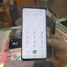 Digitalizador de pantalla táctil Lcd para Samsung Galaxy S9 G960 G960f, sin marco, una sola selección de píxeles muertos