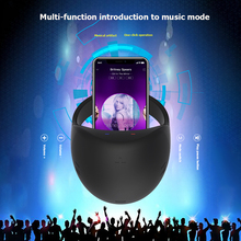 Bluetooth Ring Remote Control R51 Wearable Finger Lightweight Fashionable Durable for iOS Android Phone TV Supply