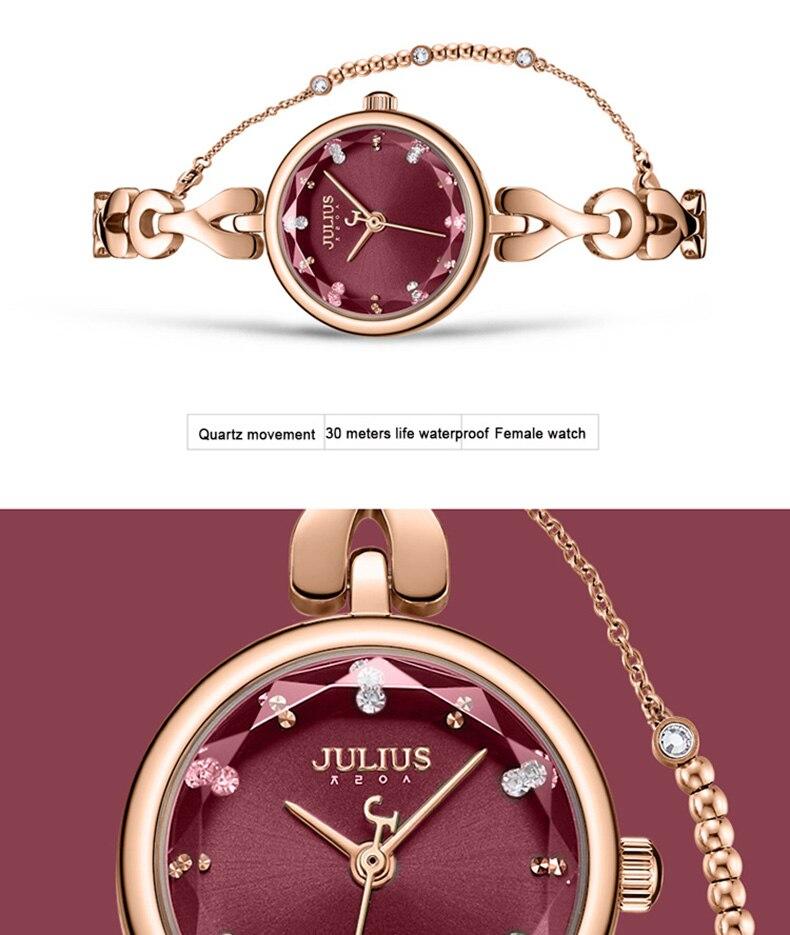 água aço inoxidável relógio zegarek damski
