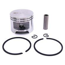 Kit de pistão caber extra para stihl 029 para stihl 029 super ms290 pistão kit substituição
