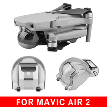 Brand New Mavic Air 2 Gimbal Camera Lens Protector Cover Quick Release Waterproof Dustproof Protective Cover
