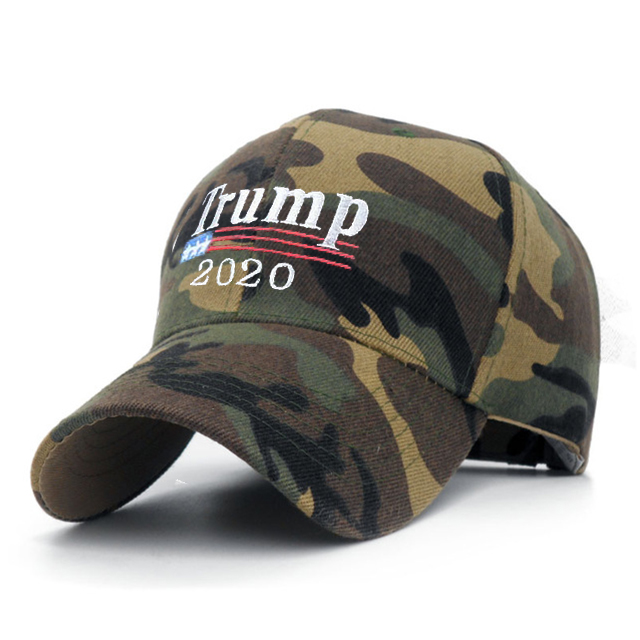 Camo Trump 3