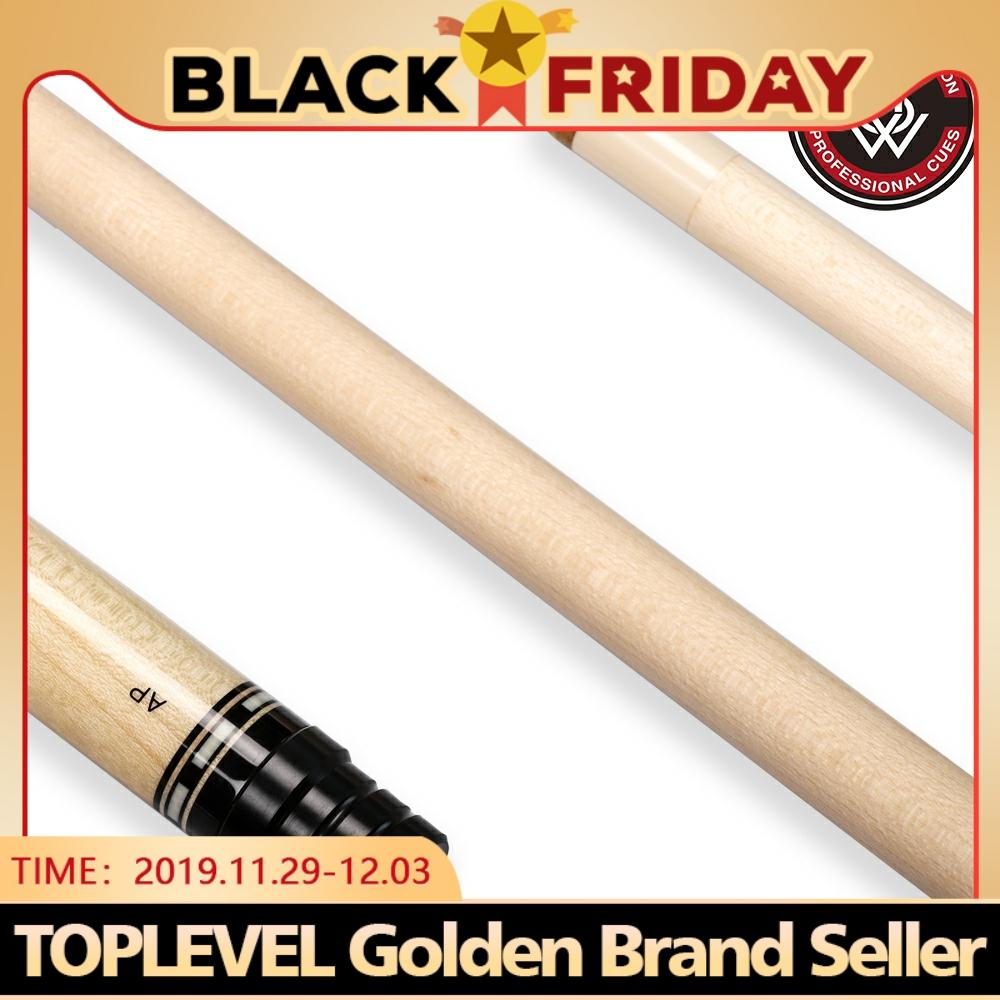 HOW Official Store HOW Cue AP Shaft Pool Cue Professional Howキュー 13.1mm Shaft Pool Billiard Solid Wood Shaft How ビリヤード