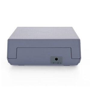 Image 3 - 0.5MHz 470MHz RF Signal Generator Meter Tester Tesrting Tool Digital CTCSS Singal Output for FM Radio Walkie talkie Debug