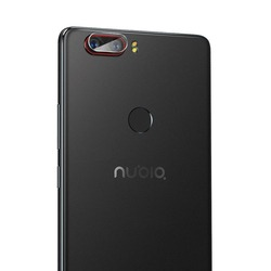 На Алиэкспресс купить стекло для смартфона 2 pcs camera glass screen protector for zte nubia z17 mini z 18back camera protective lens for zte nubia x red magic mars film