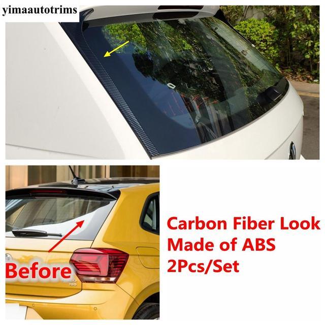 Фото боковая защитная полоса для заднего стекла защита от царапин цена