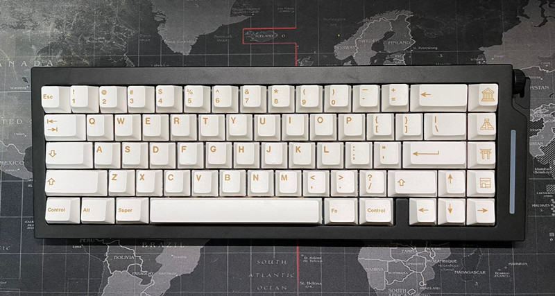 137 Keys/set PBT Dye Subbed Keycap For MX Switch Mechanical Keyboard Civilizations Theme Keycaps Cherry Profile Key Cap