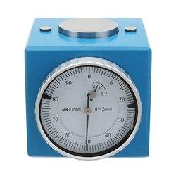 Magnetyczny Z osi narzędzie Dial Zero wst pnego nastawienia wskaźnik przesunięcie Cnc metryczne zakres na