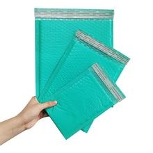5 Pcs Mailing Bag Bubble Envelope Bag Mail Filled Bubble Mail Bag Transport Thicken Express Packing Bag Self-sealing