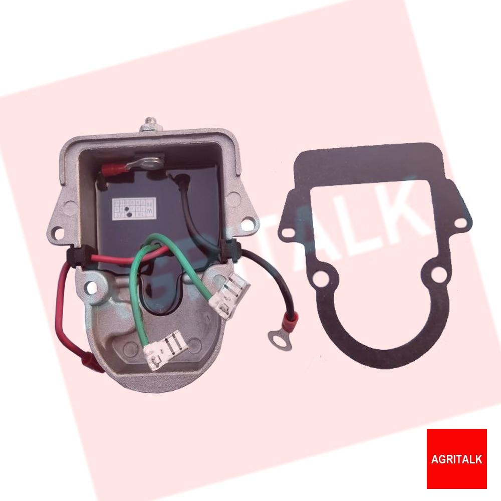 Regulador l8rg3082 para o ônibus de yutong, antes de encomendar, por favor envie a placa de identificação do ônibus para verificar, número da peça 3701-3082
