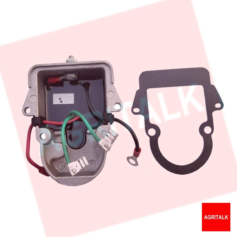 Regulador l8rg3082 para o ônibus de yutong, antes de encomendar, por favor envie a placa de identificação do ônibus para verificar, número da peça: 3701-3082