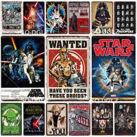 [SQ-DGLZ] Hot Star Hero Vintage Metal Signs Home Decor Tin Signs Pub Plates Metal Crafts Painting Plaques Art Poster
