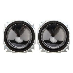 Image 3 - AIYIMA 2 adet 3 inç tam aralıklı hoparlörler 4 Ohm 45W ses hoparlörü sütun ses hoparlörler DIY güç amplifikatörü ev sineması
