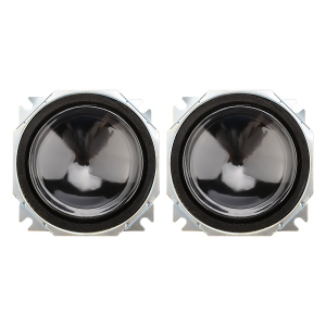 Image 3 - Aiyima 2Pc 3 Inch Full Range Luidsprekers 4 Ohm 45W Sound Speaker Kolom Audio Luidsprekers Diy Eindversterker home Theater