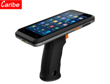 CARIBE 4G Handheld PDA Android Terminal Touch Screen 2D Barcode Scanner Wireless Wifi Bluetooth GPS Barcode Reader