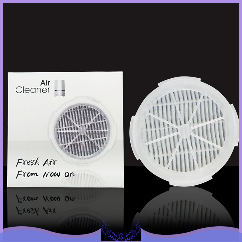 Replacement Filter Lightweight Air Purifier Filter Air Conditioning Cooler Accessories Home Garden Replacement Filter