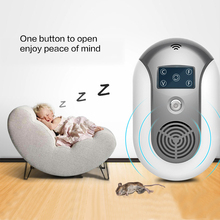 Get more info on the Ultrasound Mouse Cockroach Repeller Device Insect Rats Spiders Mosquito Killer Pest Control Household Drive Away pest repeller