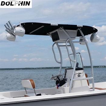 Dolphin Pro2 Складная лодка t top + 1 бесплатная Удочка ракетная установка
