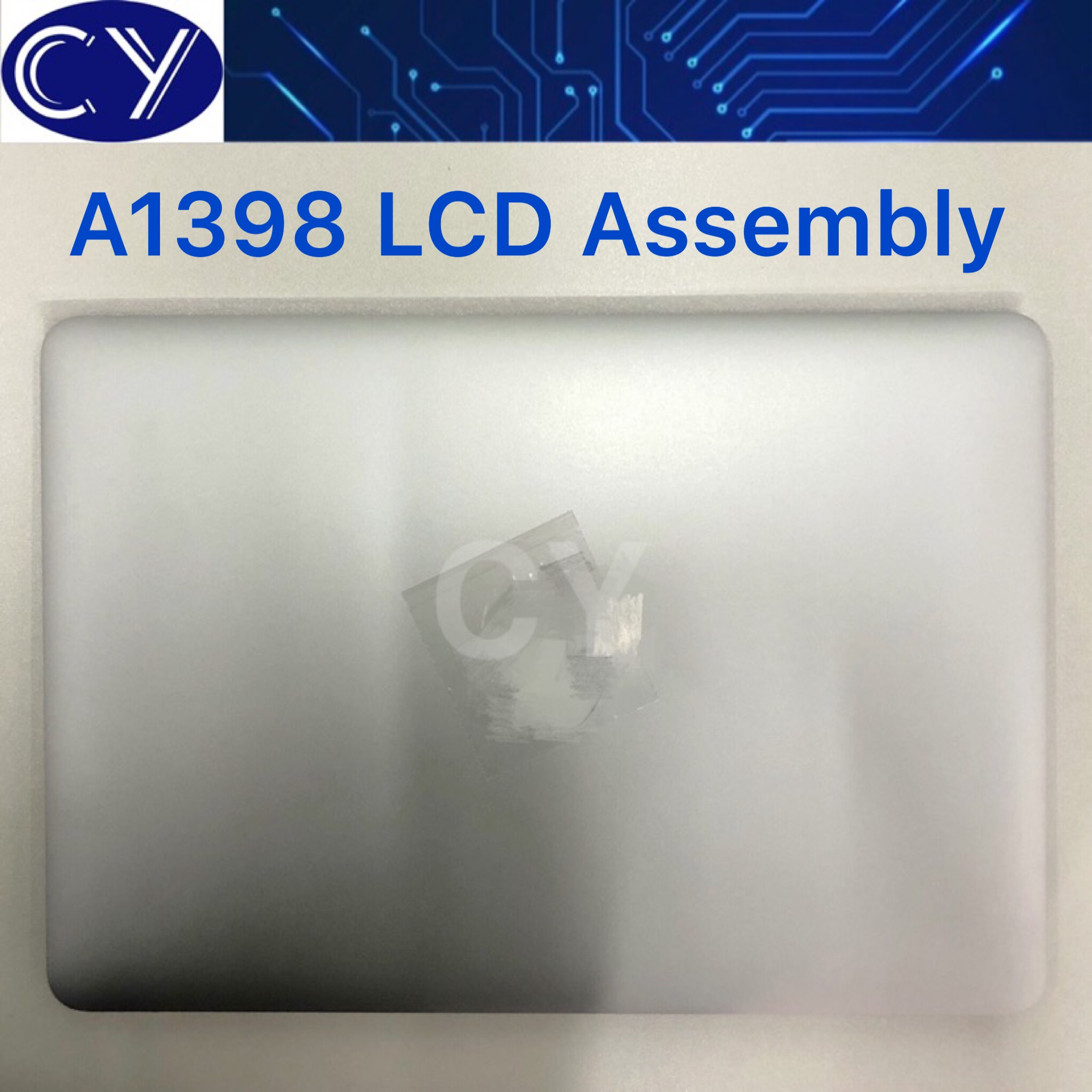 Оригинальный 661-8310 для MacBook Pro Retina, полный ЖК-экран 15,4 дюйма в сборе, A1398, конец 2013, Середина 2014 года, ME293, ME294, MGXA2, MGXC2, 8 o