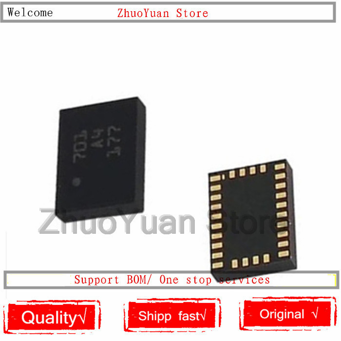 1PCS/lot  BNO055 LGA28 701  IC Chip New Original In Stock