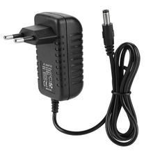 Home 12V2A Switching Power Adapter Led Light Bar Power Adapter Computer Power Adapter Plug Optional(China)