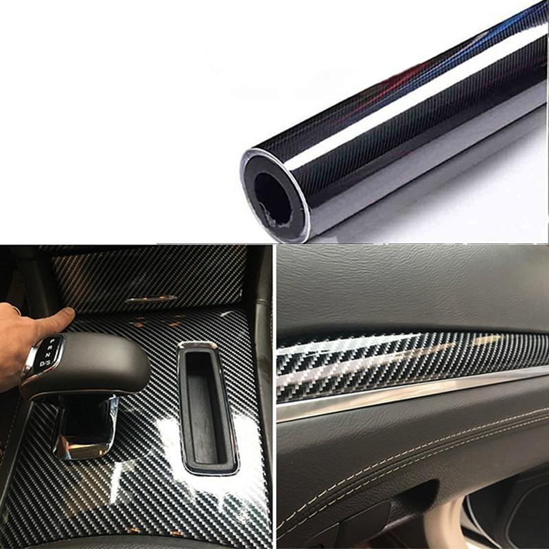 Автомобильный Стайлинг 5D Автомобильная наклейка из углеродного волокна для Hyundai I30 IX35 IX25 Nissan Juke Subaru Suzuki Vitara SX4 Lifan X60 X50 аксессуары