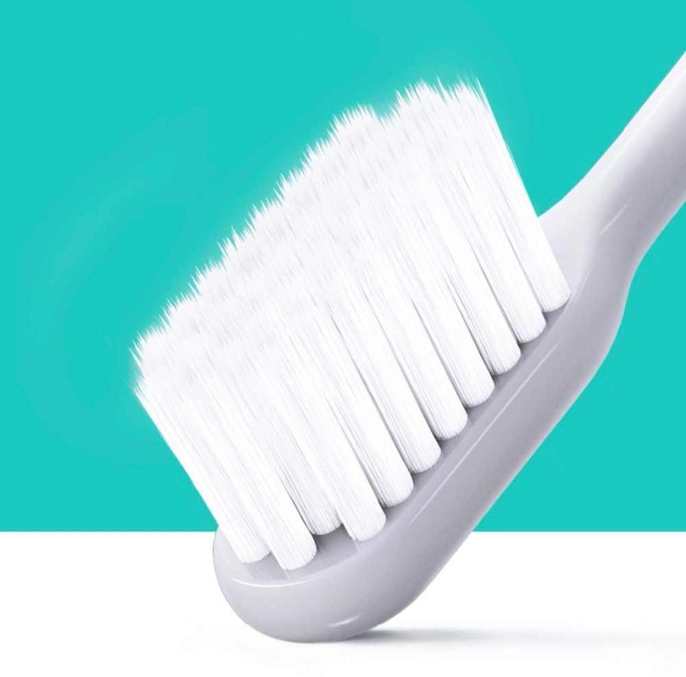 الأصلي شاومي Mijia طبيب B النسخة الشباب بيت فرشاة الأسنان مريحة لينة رمادي أبيض لتنظيف اللثة اختيار العناية بالأسنان
