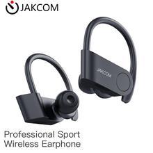 JAKCOM SE3 Sport Wireless Earphone better than stitch 2 case casque handfree fun
