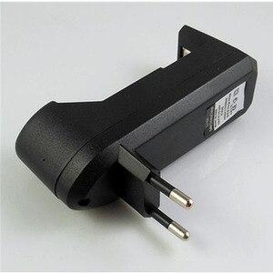 Image 4 - Euユニバーサル充電3.7v 18650 16340 14500 26650リチウムリチウムイオン充電式バッテリー充電器