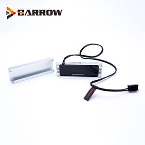 Image 2 - بارو ميزان الحرارة استخدام ل 2280 \ 22110 PCI E SSD \ SATA M.2 M2 SSD \ عرض في الوقت الحقيقي من درجة الحرارة/ل 80 مللي متر/110 مللي متر M.2