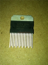 1pcs/lot 30374 ZIP-15 fuel injection computer Board driver chips one for sale In Stock