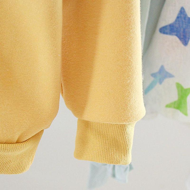 Детский свитер для маленьких девочек; удобная мягкая модная одежда из хлопка с длинными рукавами и круглым воротником в стиле пэчворк; повседневные топы
