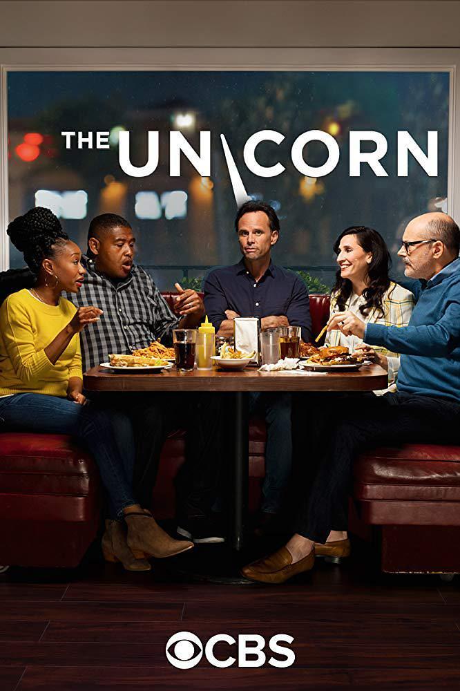 神兽 The Unicorn