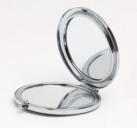 espelho de aumento com etiqueta 100 sn104 pcs lote frete gratis